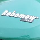 Robomow RM510 Schriftzug