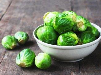 Rosenkohl Gemüse