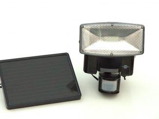 Solar-LED-Strahler SOL 80 Brennenstuhl