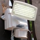 Solar LED Strahler SOL 80