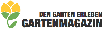 Gartenmagazin Logo