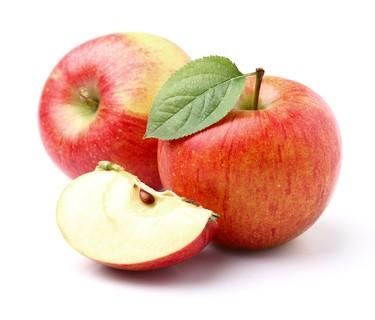 Drei Äpfel - Apfelsorten