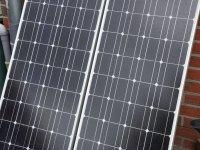 Solaranlage für den Garten – Solarstrom für Garten