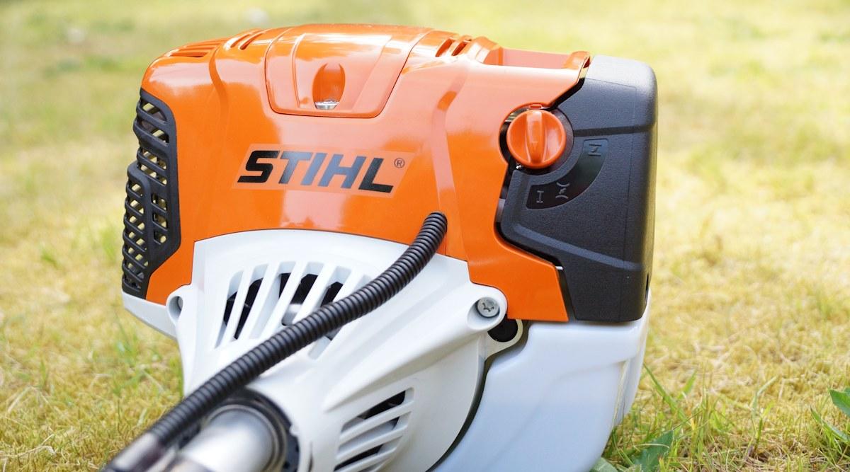 Stihl FS 91 Choke