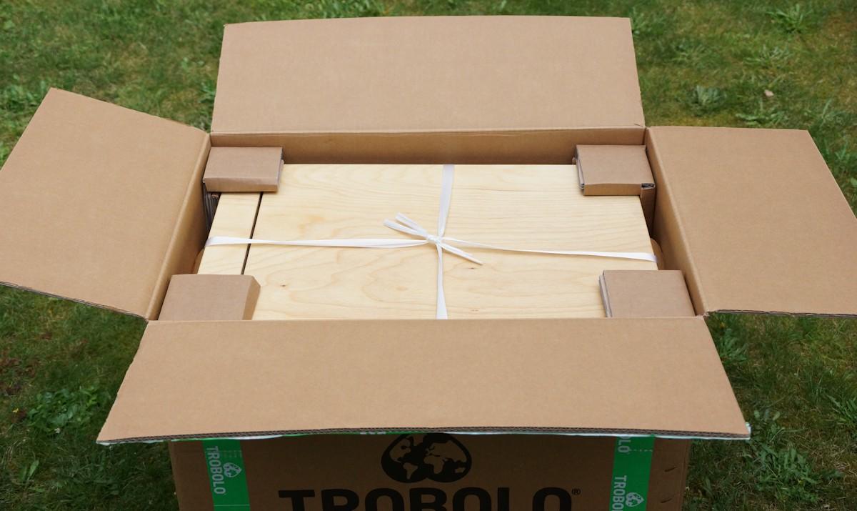 Trobolo® Karton